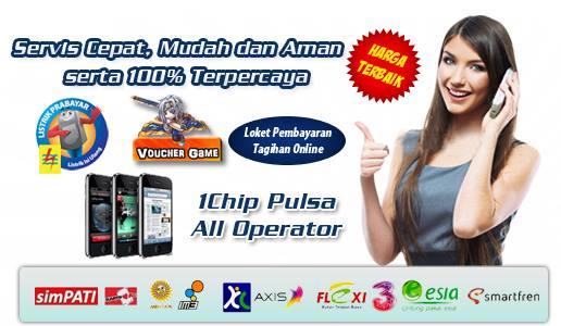 Keunggulan Market Pulsa Murah CV MPN