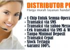Profil Market Pulsa