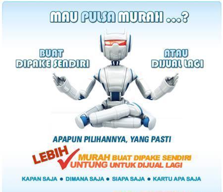 Pulsa Elektrik Murah Jakarta timur