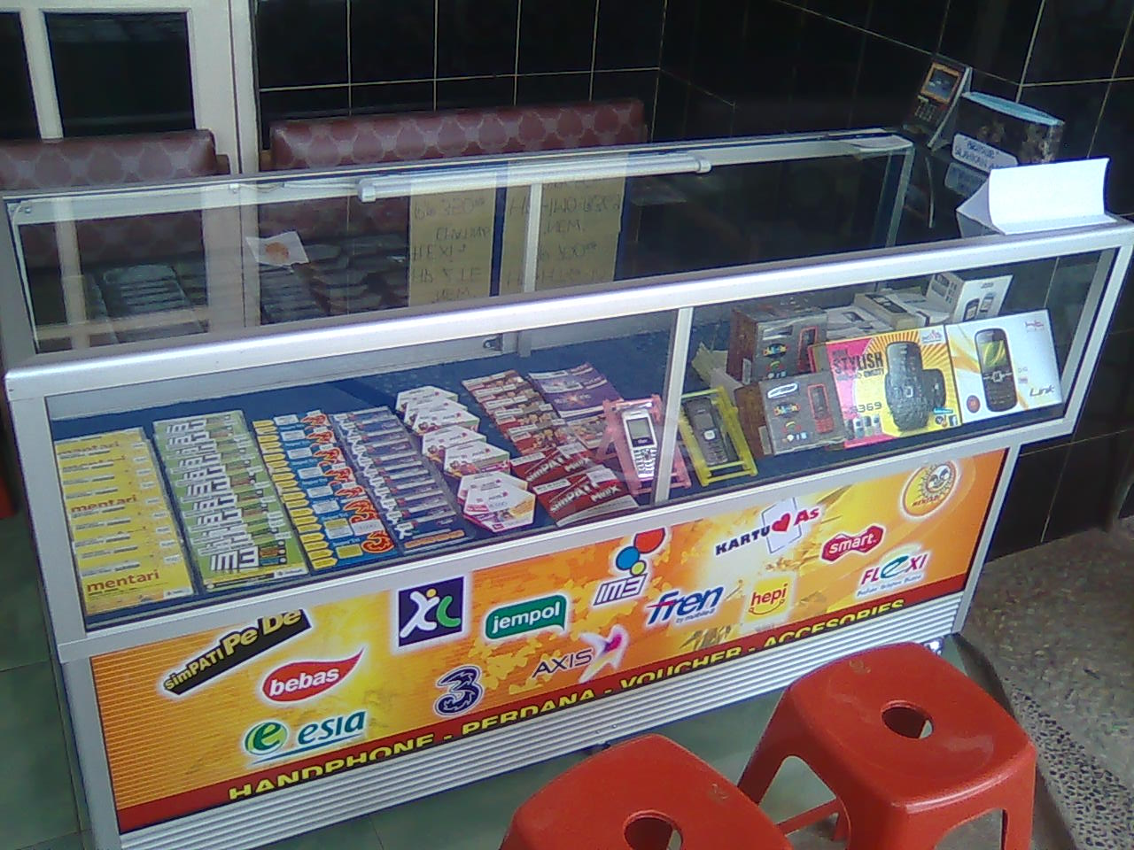 Pulsa Elektrik Murah Jakarta pusat