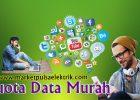 Harga Kuota Data Murah Lancar