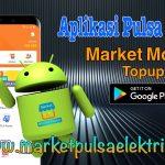 Market Mobile Topup Solusi Aplikasi Pulsa Murah Terbaik